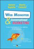 Web Monster & Conversational Marketing — Libro