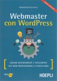 Webmaster con Wordpress - Libro