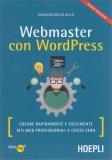 Webmaster con Wordpress — Libro