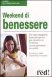 Weekend di Benessere — Libro