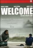 Welcome  - DVD