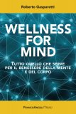 Wellness For Mind - Libro