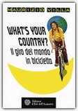 What's your country?
