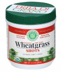 Wheat Grass Shots - 150 g