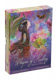 Whispers of Healing Oracle Card - Cofanetto