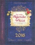 La mia Agenda Wicca 2018