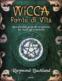 Wicca - Fonte di Vita — Libro