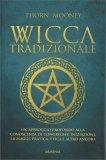 Wicca Tradizionale — Libro