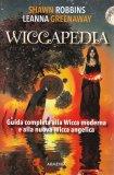 Wiccapedia — Libro