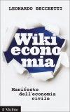 Wikieconomia  — Libro