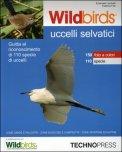 Wildbirds - Uccelli Selvatici — Libro