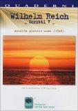 Wilhelm Reich - Scritti V  - Libro