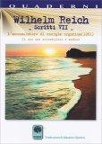Wilhelm Reich - Scritti VII - Libro