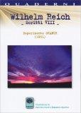 Wilhelm Reich - Scritti VIII - Libro