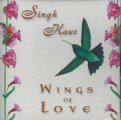 Wings of Love - CD