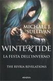 Wintertide: la Festa d'Inverno - Libro