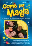 Come per Magia  — DVD
