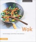 Wok - Libro