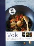 Wok  — Libro