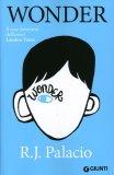 Wonder  - Libro