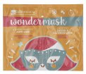 Wondermask - 2  Steps Beauty Anti Age - Trattamento Esfoliante + Maschera Viso