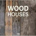 Wood Houses  - Libro