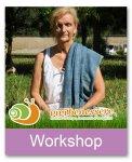 Yoga Non Duale del Kashmir nella Linea di Trasmissione di Erici Baret con STEFANIA REDINI
