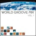 World Groove Mix  - CD