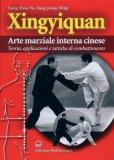 Xingyiquan  - Libro