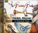 Yiddish, Klezmer & Sephardi Music