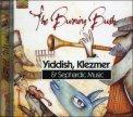Yiddish, Klezmer & Sephardi Music