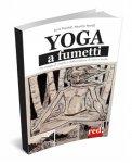 Yoga a Fumetti - Libro