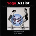 Yoga Assist - Libro