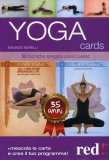 Yoga Cards - Carte — Libro