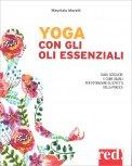 Yoga con gli Oli Essenziali — Libro