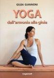 Yoga dall'Armonia alla Gioia  — Libro