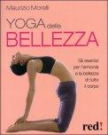 Yoga della Bellezza — Libro