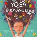 Yoga della Buonanotte — Libro