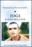 Yoga il Dono della Pace