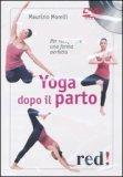 Yoga dopo il Parto  - DVD