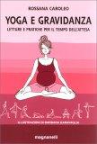 Yoga e Gravidanza — Libro