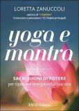 Yoga e Mantra  - Libro