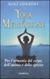 Yoga e Meditazione — Libro