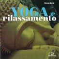 Yoga e Rilassamento — Libro