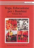 Yoga, Educazione dei Bambini - Vol II - Libro