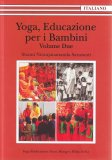 Yoga, Educazione dei Bambini - Vol II