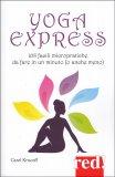 Yoga Express - Libro