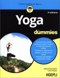 Yoga for Dummies - Libro