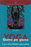 Yoga Giorno per Giorno — Libro