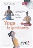 Yoga in Gravidanza  — DVD